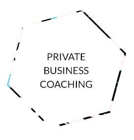 PRIVATE BUSINESS COACHING