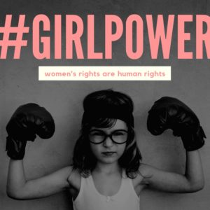 girlpower image